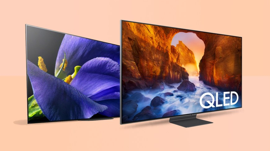 The best 65-inch TVs: go big-screen with these 4K and 8K OLED and QLED TVs    T3