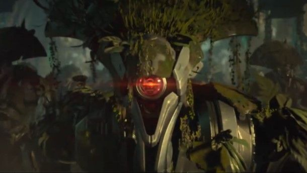 Destiny 2 S Season Of The Undying Looks Uncomfortably Vexy