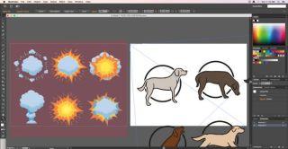 Illustrator tutorials: Illustrator shortcuts