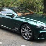 Naim For Bentley Premium Audio System 2020 Bentley Continental Gt Review What Hi Fi