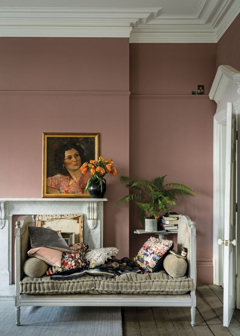 How To Choose Paint To Decorate A Period Home Real Homes