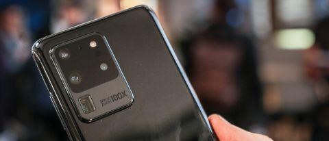 Samsung Galaxy S20 Ultra 5g Review Digital Camera World