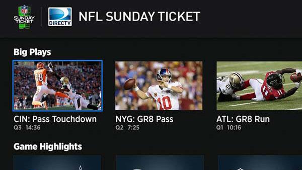 Best Roku channels: NFL