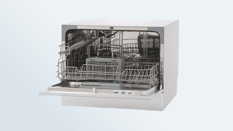 Best dishwashers: SPT SD-2213