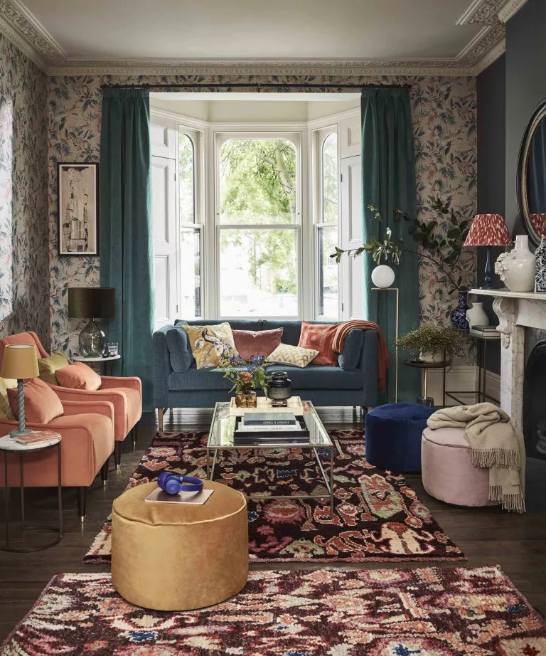 cozy living room ideas John-Lewis-and-Partners