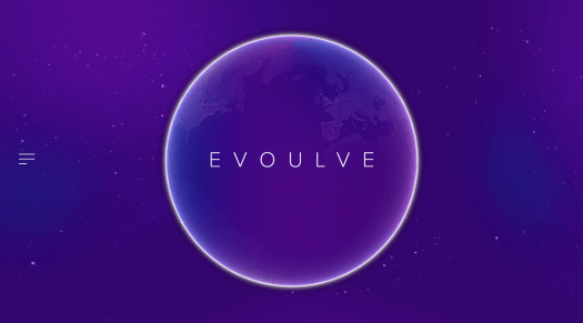 evoulve website