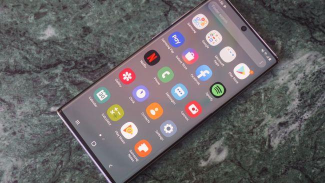 مراجعة جهاز Samsung Galaxy Note 10 Plus الجديد 2019 8