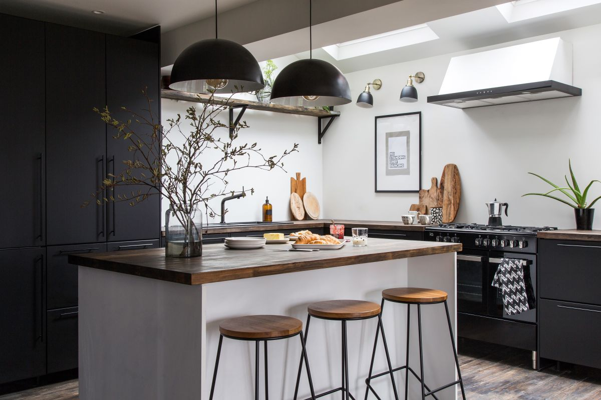 Kitchens On A Budget 16 Ways To Design A Stylish Space
