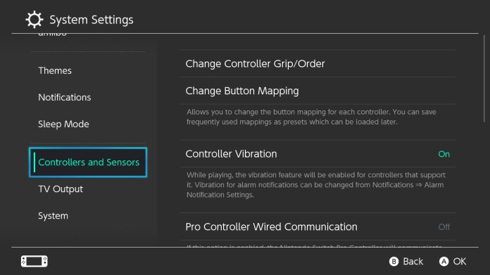 How to update Nintendo Switch Joy-Cons