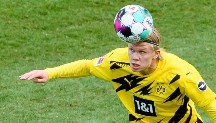 Man City vs Dortmund live stream: how to watch Champions ...