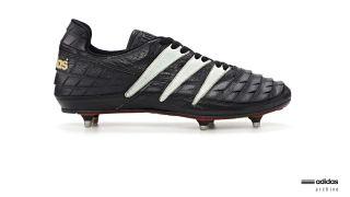 The original Adidas Predator