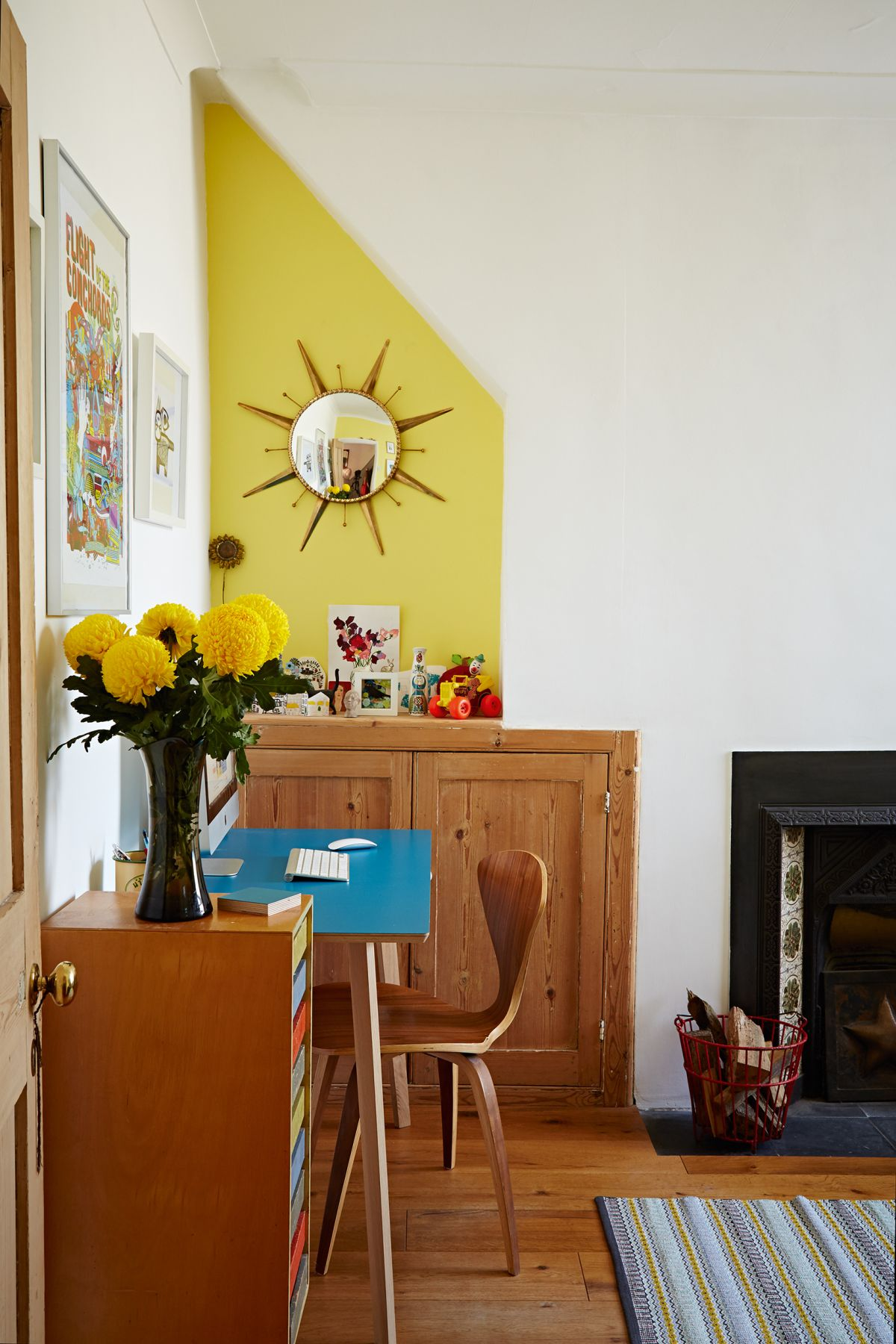 Living room paint ideas: 16 colour schemes to brighten ... on Room Painting id=39732