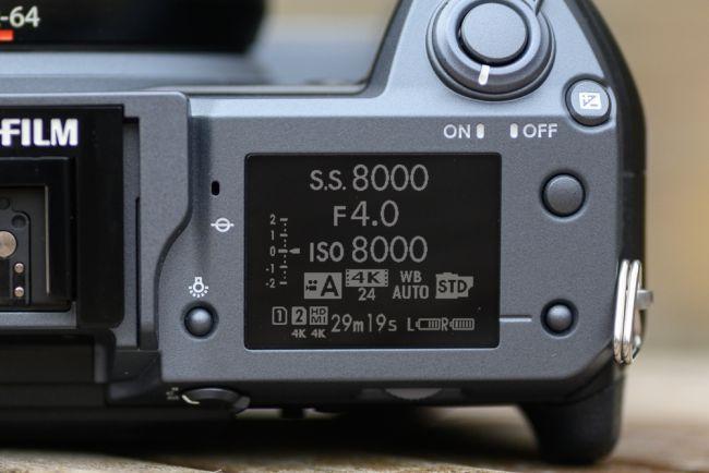 مراجعة للكاميرا العملاقة Fujifilm GFX 100 هذا ما تحتاجه للتصوير الإحترافي 8