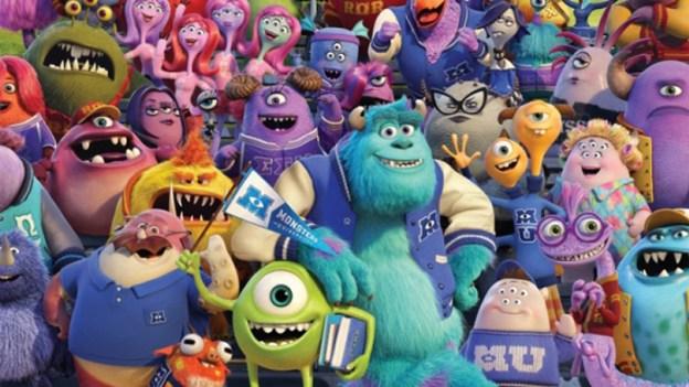 kinezhhnEhB3oBVJcGa8UR Pixar Animation Studios: 4 secrets to success Random
