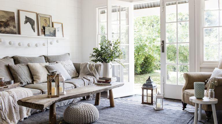 11 Stylish Living Room Lighting Ideas