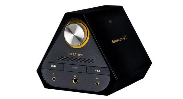 Creative Sound Blaster X7 review | What Hi-Fi?