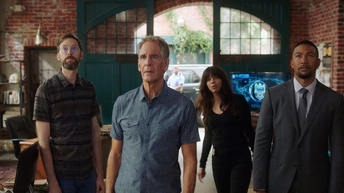 TV shows canceled or ending: NCIS New Orleans