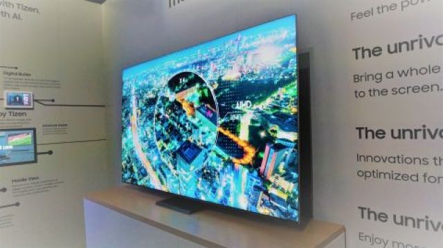 CES Highlights & Upcoming Technology