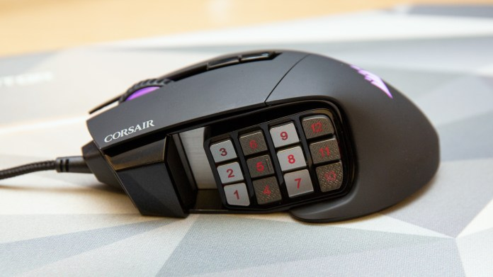 The Best Gaming Mouse In 2021 Laptop Mag