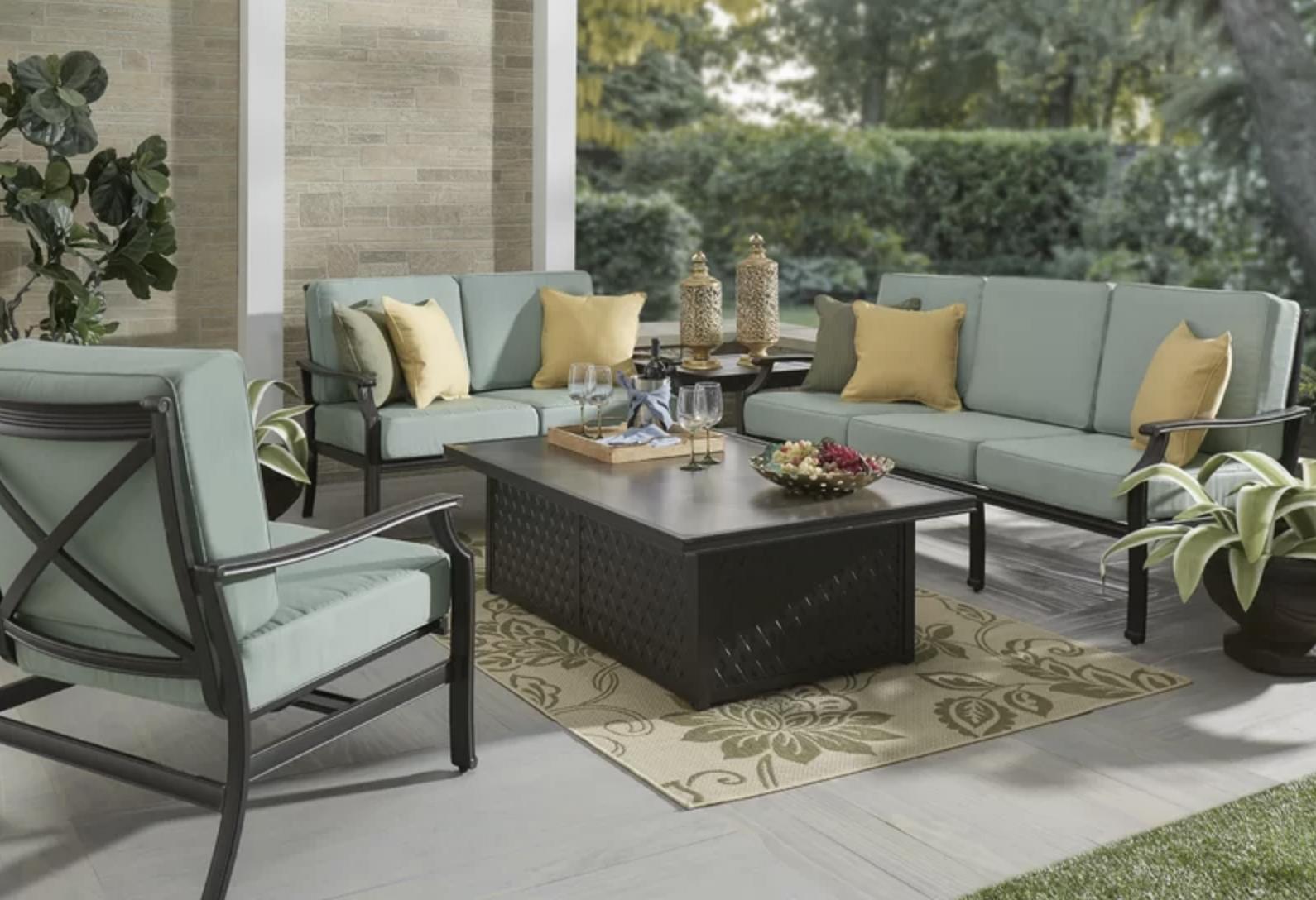 these wayfair patio furniture deals