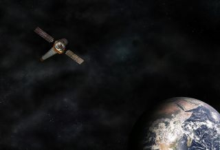 NASA's Chandra Space Telescope Is Back in Action After ...