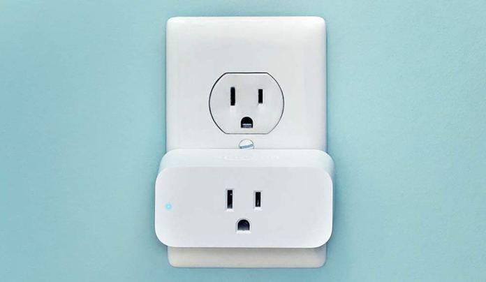 best smart plugs: Amazon Smart Plug
