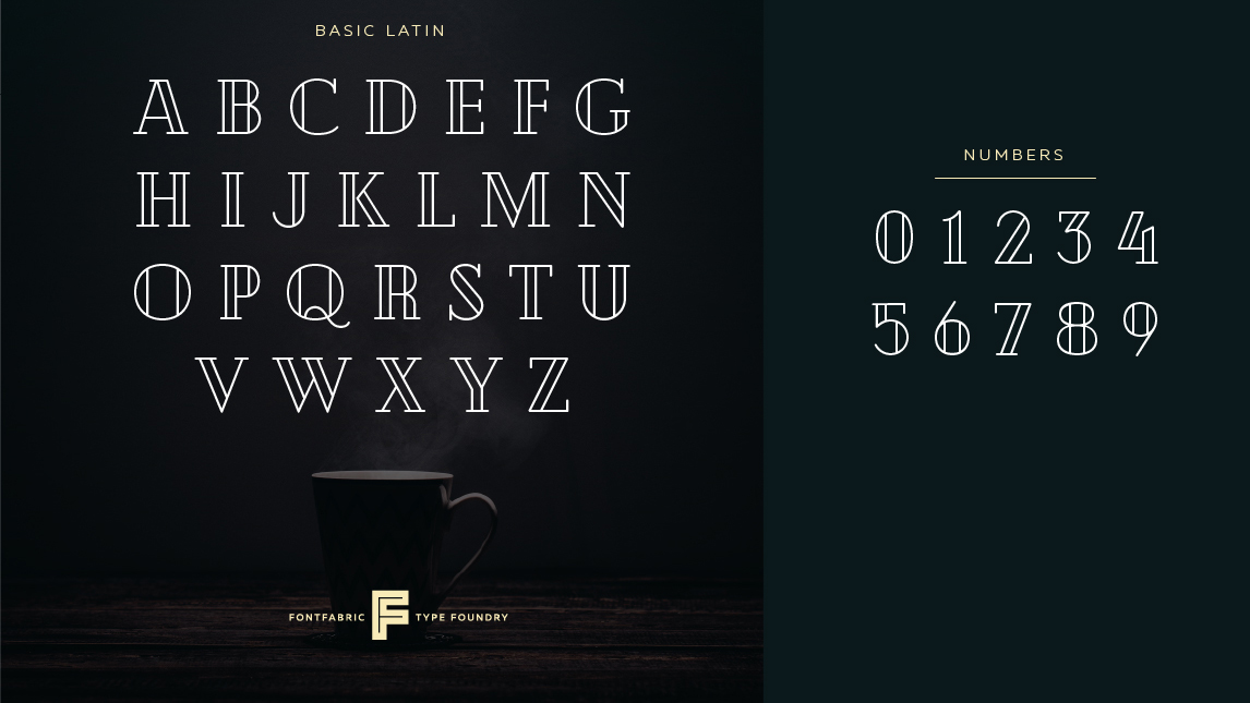 55 best free fonts for designers