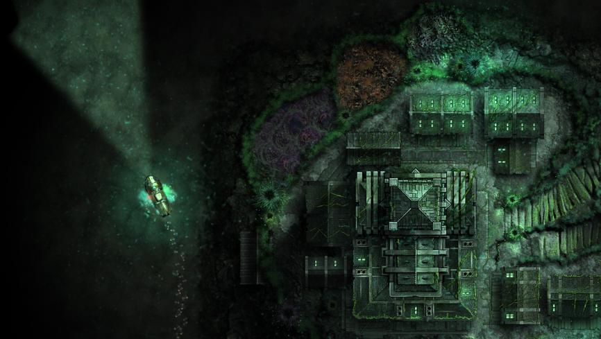 Resultado de imagen de Juego PC Sunless Sea