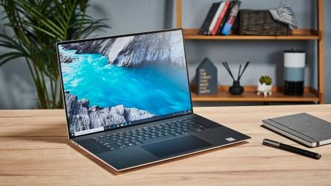 Dell XPS 17 (2020) review | Best Laptop