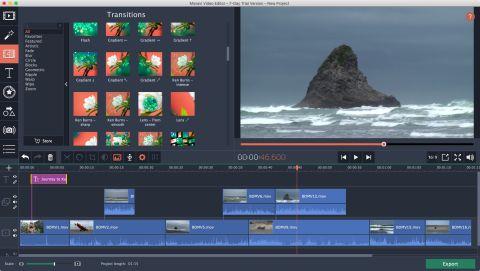 Image result for Movavi Video Editor 14 Latest Crack