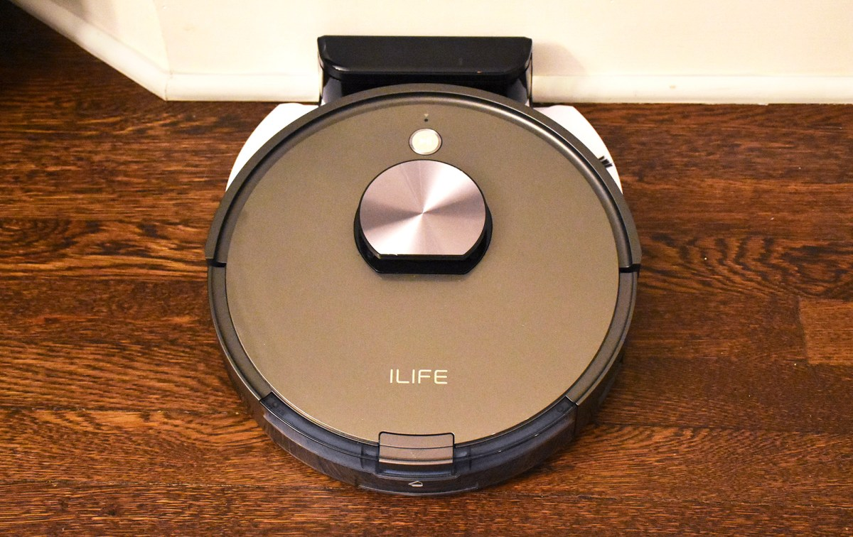 iLife A10 review