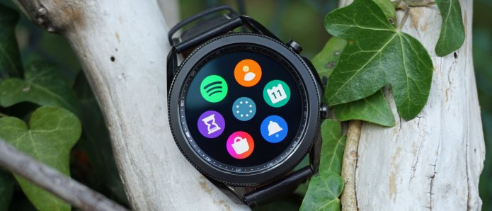 Samsung Galaxy Watch 3 Review Refined Premium And Easy To Use Techradar