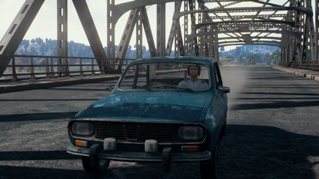 Why PUBGs Rickety Deathtraps Are Among The Best Vehicles
