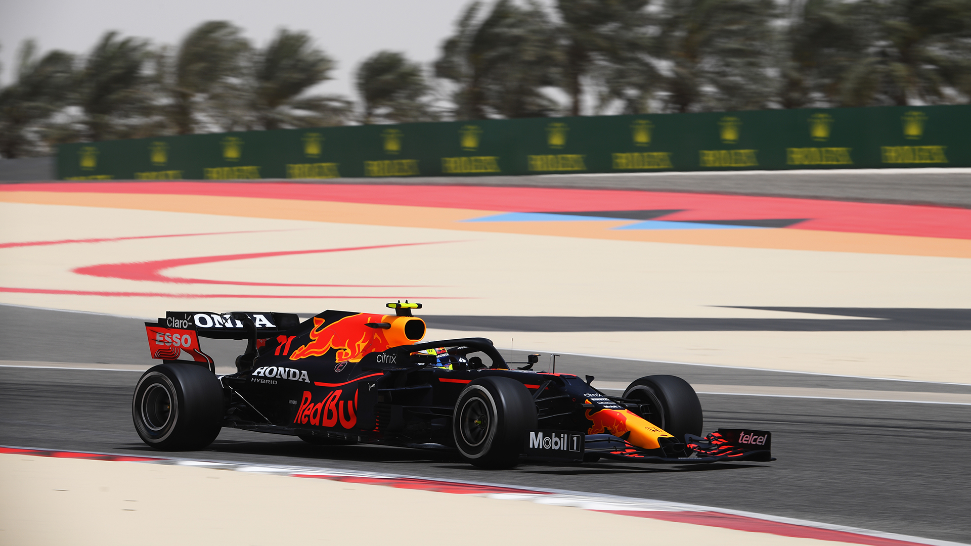 F1 Azerbaijan live stream — how to watch the Azerbaijan Grand Prix online – Red Bull
