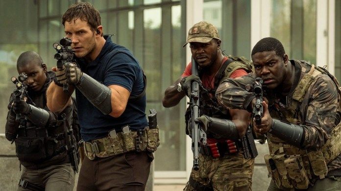 How to watch The Tomorrow War online: stream the new Amazon Original movie  from anywhere today   TechRadar