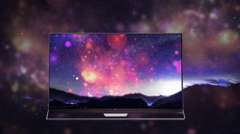 best 75-inch TV: Hisense U9A (H75U9A)