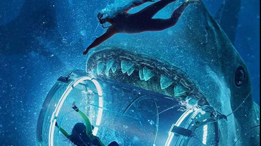 Image result for The Meg movie high quality images
