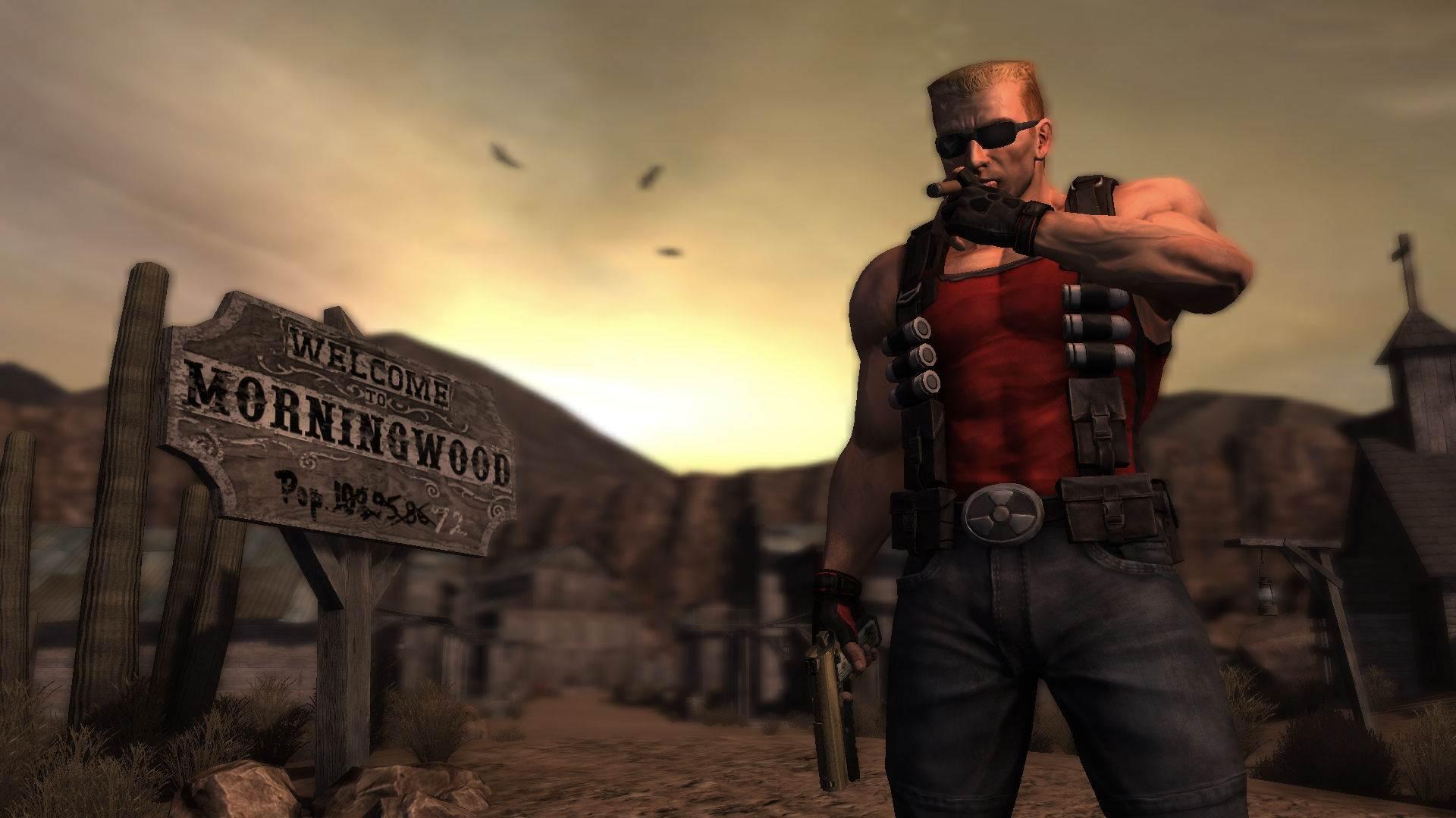 Image result for Duke Nukem Forever