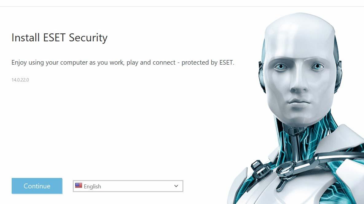 ESET 2021 antivirus