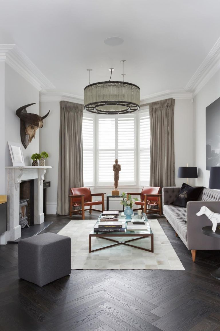 gray living room ideas how to get