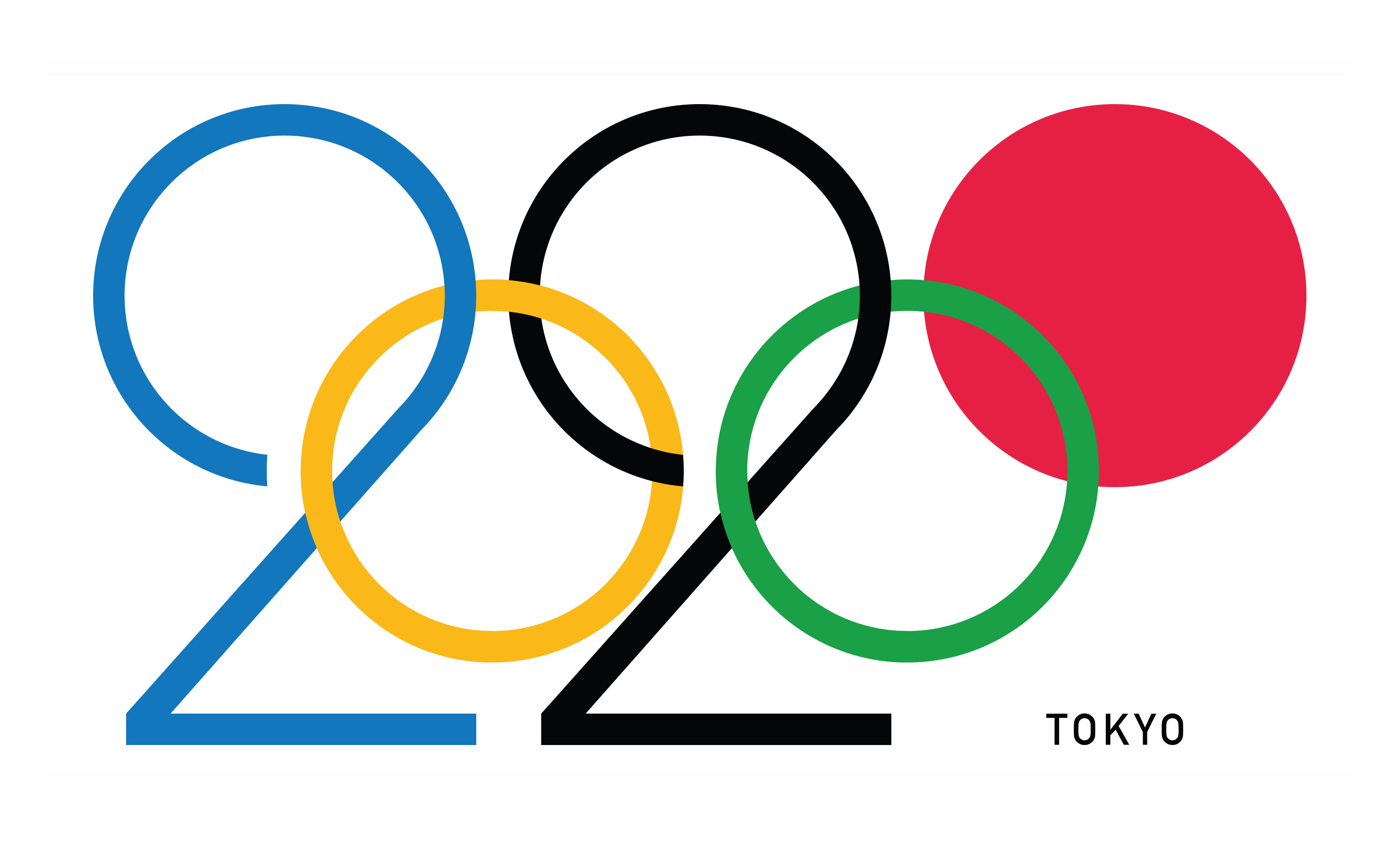 Is This Tokyo 2020 Logo Better Than The Official Design Creative Bloq