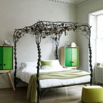 Four Poster Bed Ideas Four Poster Beds For Modern Bedrooms Livingetc