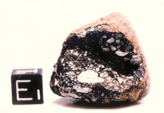 Fallen Stars: A Gallery of Famous Meteorites   Live Science