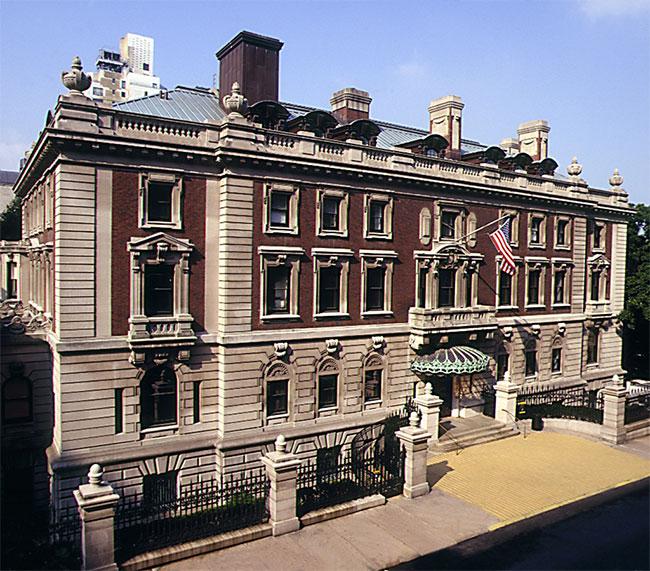 Design museum: Smithsonian