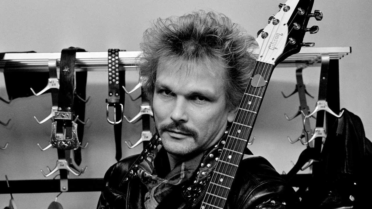 The 10 Best Scorpions Albums Chosen By Rudolf Schenker Louder