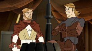 Original Star Wars: The Clone Wars are still kicking ass
