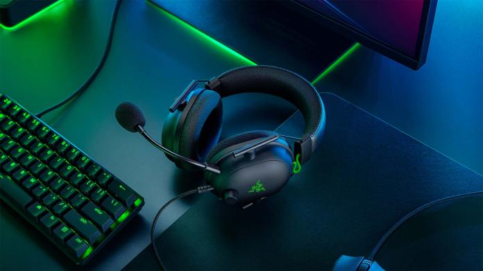 Best Xbox headsets: Razer Blackshark V2