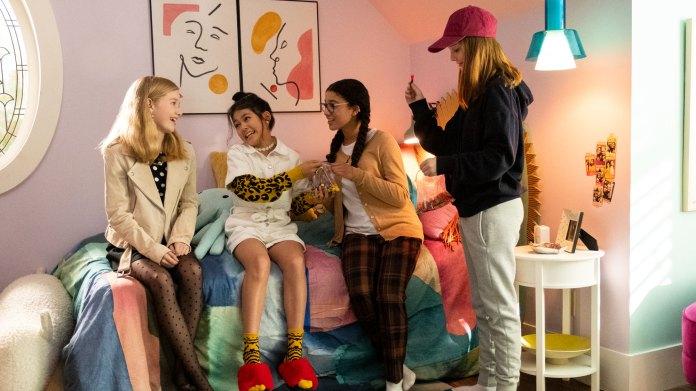 Best Netflix shows: The Babysitters Club TV show