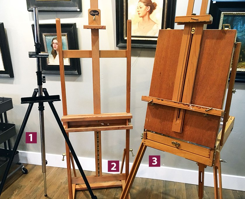 qhdU6cnKnGCDgQL4J4yWpT 5 things you need for oil painting Random
