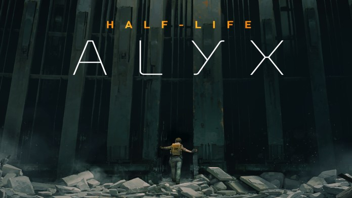 Image result for half-life alyx